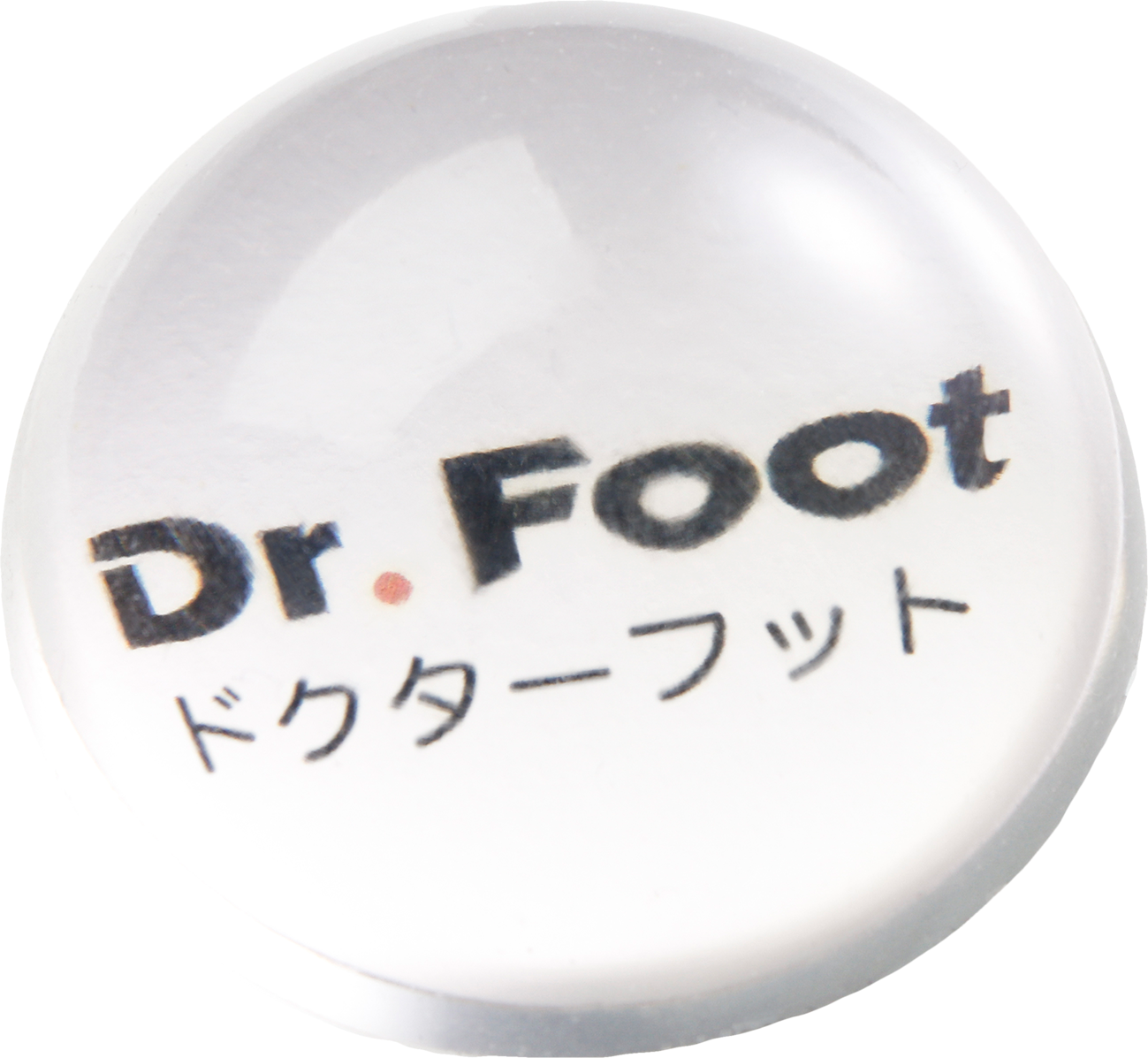 Dr.Foot step